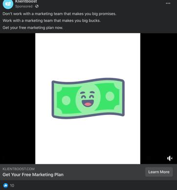 7 Retargeting Ad Examples that Convert ex4