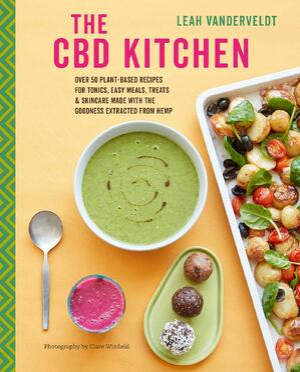 The CBD Kitchen, Leah Vanderveldt