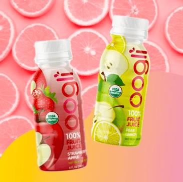 Oogli Juice