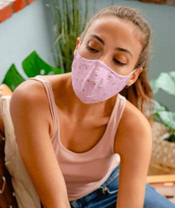Smoko Face Masks