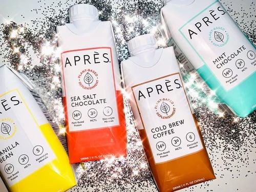 Drink Apres