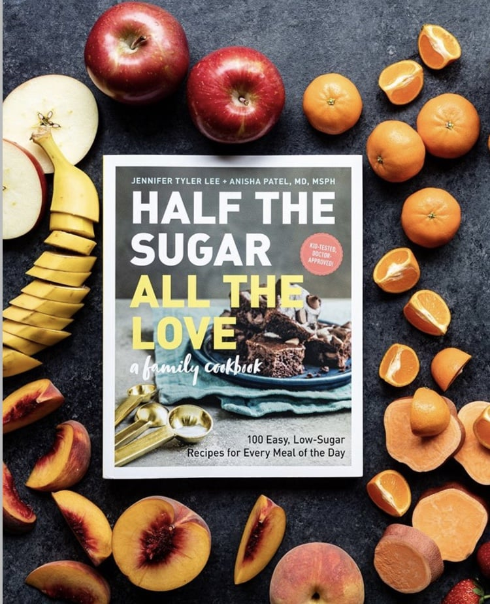 half the sugar book