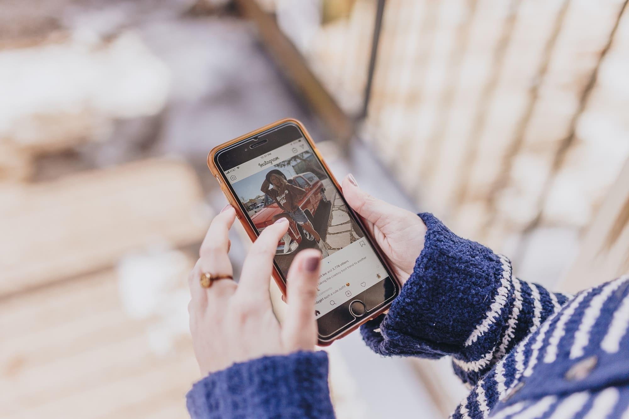 How to Download Your Instagram Reel