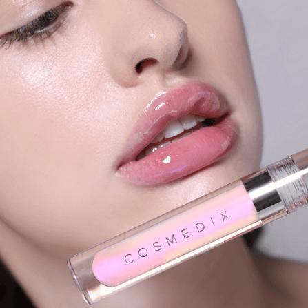 Lumi crystal lip hydrator cosmedix