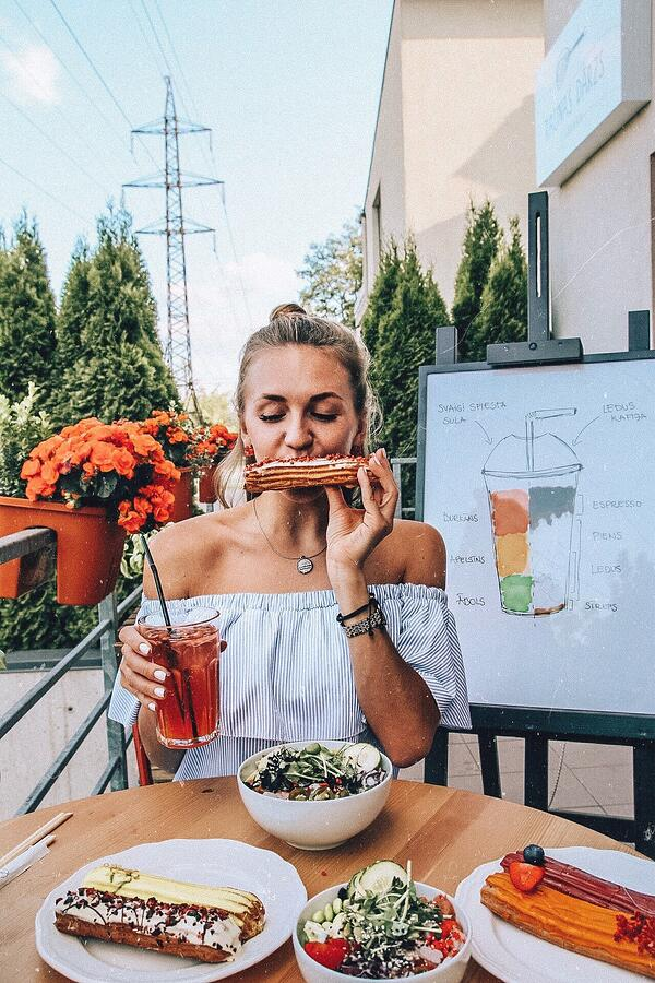 11  Female-Founded Food Companies We Cant Stop Snacking On