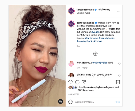 6 Examples of Brands Using Pinterest to Drive Traffic to Instagram-1