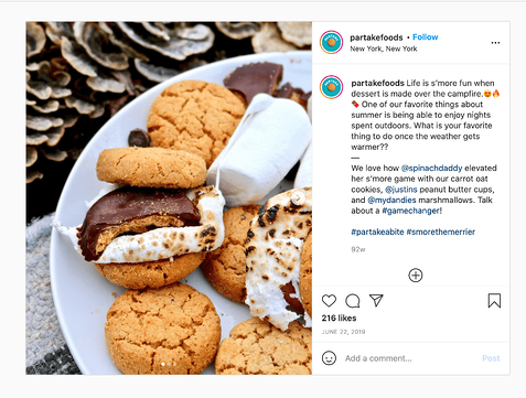 6 Examples of Brands Using Pinterest to Drive Traffic to Instagram-4b