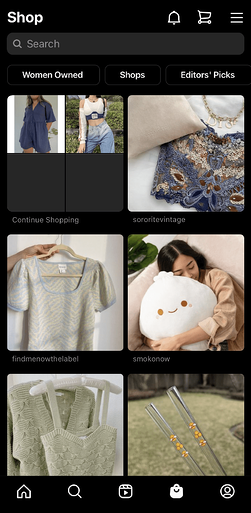 How to Set Up an Instagram Shop for Your Brand1