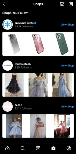 How to Set Up an Instagram Shop for Your Brand2