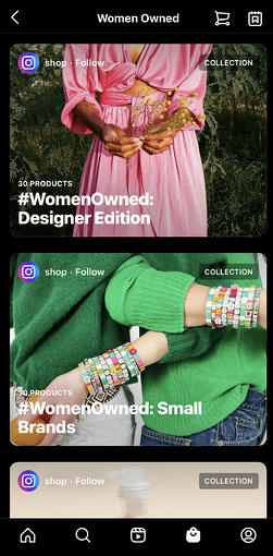 How to Set Up an Instagram Shop for Your Brand3b