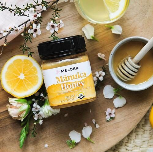 Melora Manuka Honey