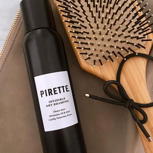 Pirette Beach Dry Shampoo
