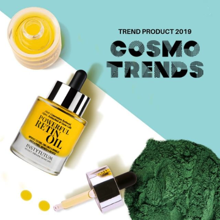 cosmoprof trend instytutum retin oil