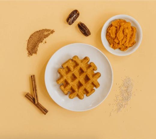 lopaus point gluten free waffles