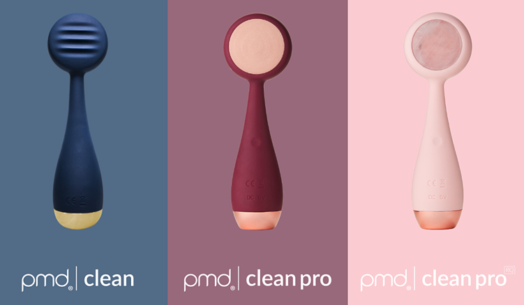 pmd clean new beauty