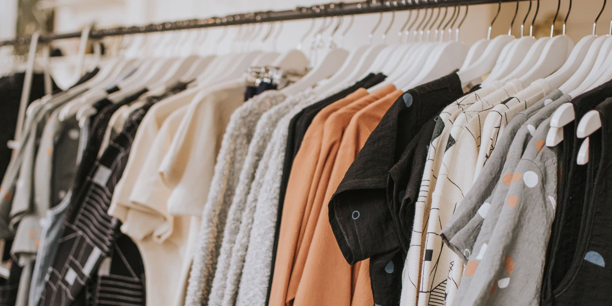 8 Steps to Building Your Retail Merchandising Strategy