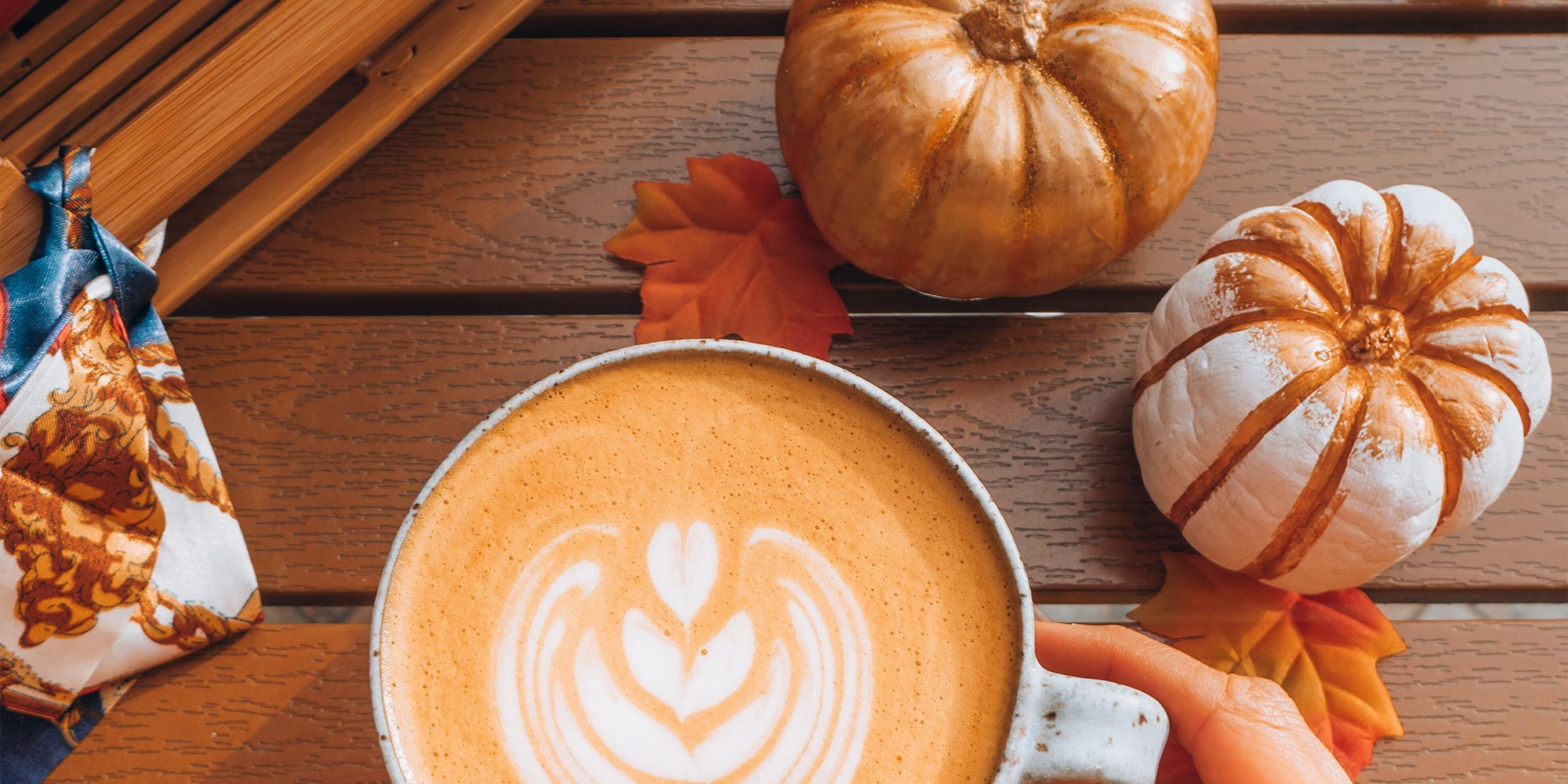 15 Pumpkin Spice Products You Didn't Know You Needed